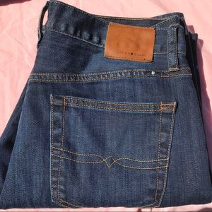 Lucky Brand Heritage Slim Size 32 Great Condition